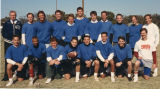 Legal Eagles team 1991